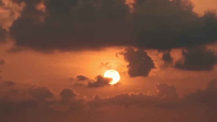 Sunrise: Stock Video