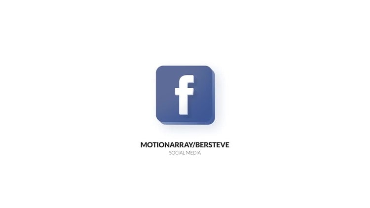 Logo and Social Media Reveal: After Effects Templates