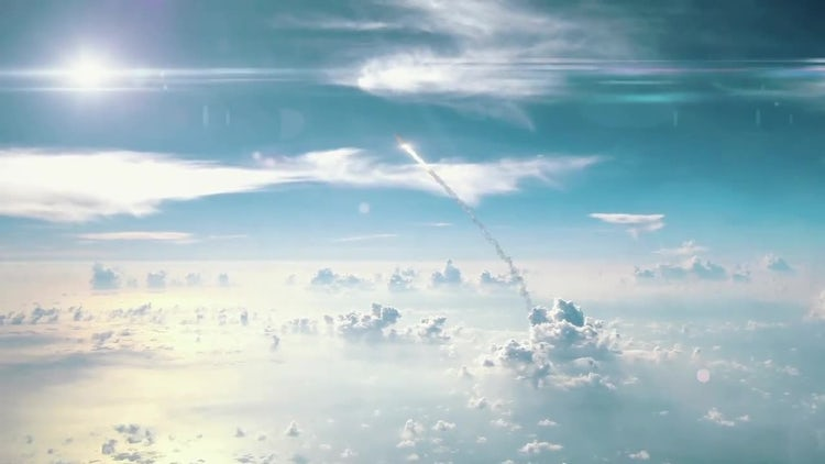 Rocket Launch Pack: Stock Motion Graphics
