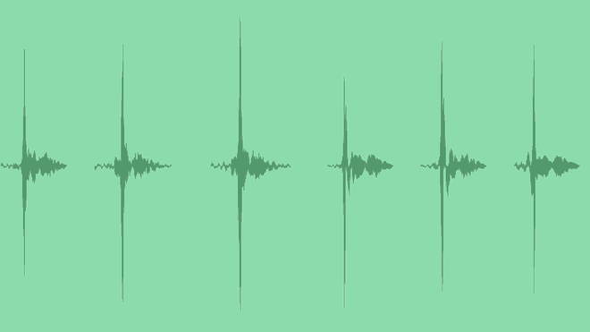 Swishes: Sound Effects