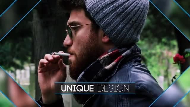 Elegant Slides: After Effects Templates