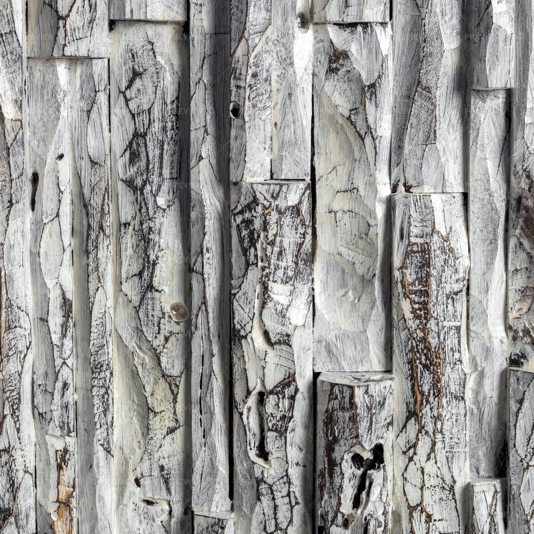 Artistic Wood Panels: Stock Photos