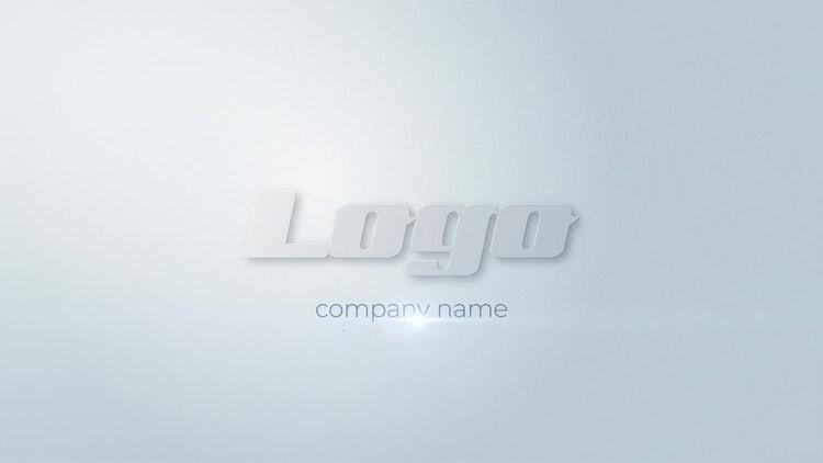 White Logo v01 - Premiere Pro Templates | Motion Array