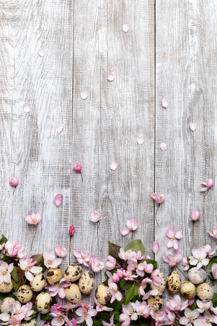An Easter Background: Stock Photos