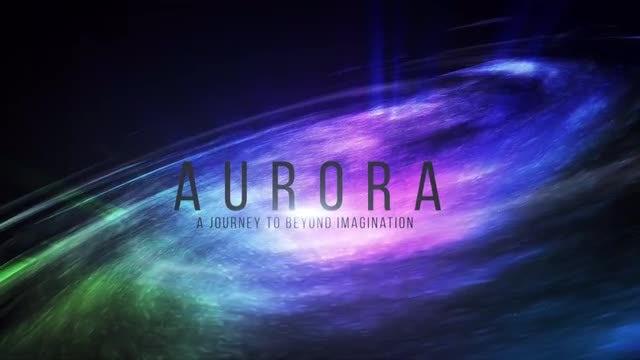 Aurora: Premiere Pro Templates