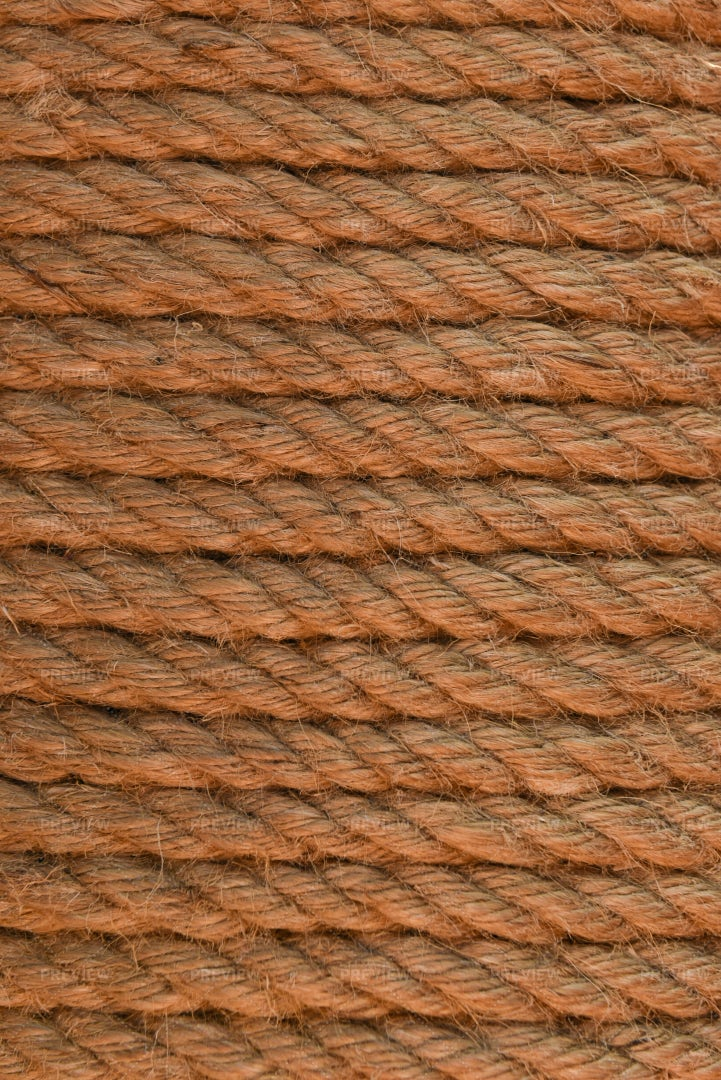 Rope Wrapped: Stock Photos