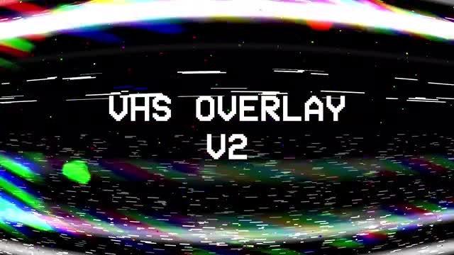 VHS V.2: Stock Motion Graphics