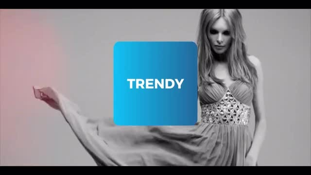 Dynamic Fashion Opener. Intro Logo.: Premiere Pro Templates