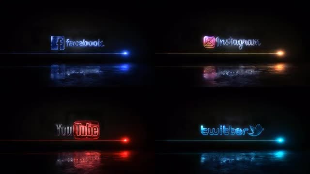 A Ray Of Light Logo: After Effects Templates