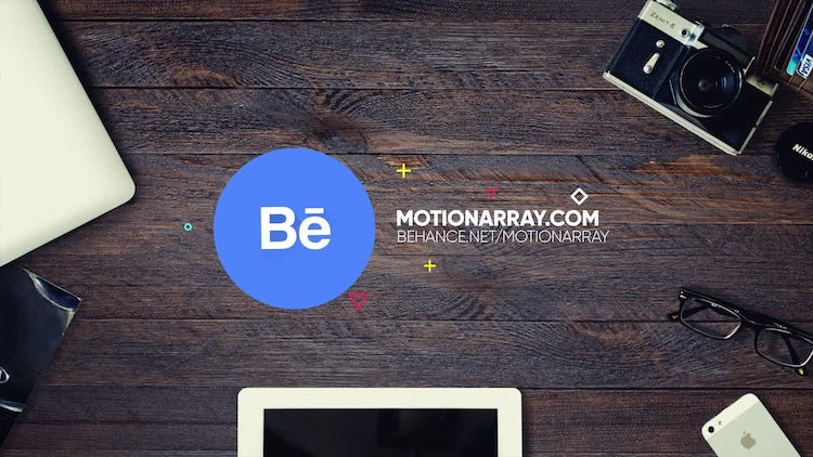 Logo Reveals: After Effects Templates
