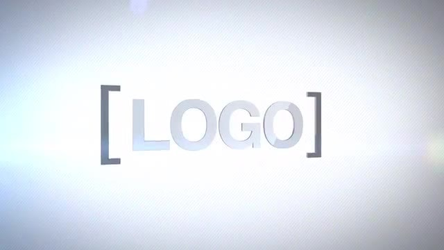 Logo Transitions: After Effects Templates