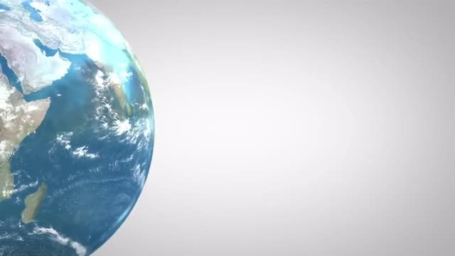Marble Earth Pack: Stock Motion Graphics