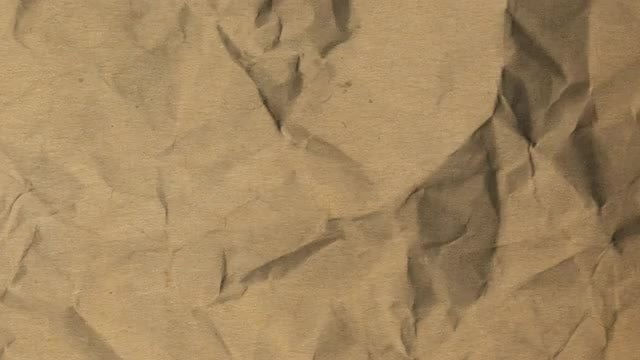 Paper Animation Texture: Stock Video