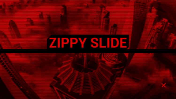 Zippy Slide: After Effects Templates
