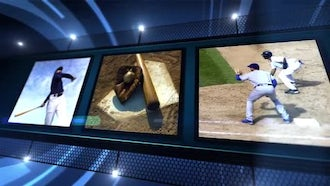 Sports Show: After Effects Templates