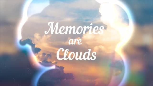 Memories Are Clouds: Premiere Pro Templates