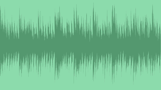 Tech Ambient Loop: Royalty Free Music