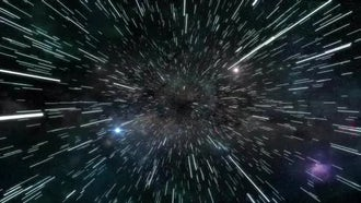 Entering Hyperspace 2: Motion Graphics