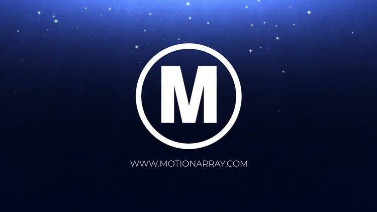 Magic Sky Logo: After Effects Templates