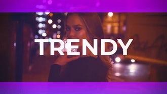 Colorful Fashion Slideshow: Premiere Pro Templates
