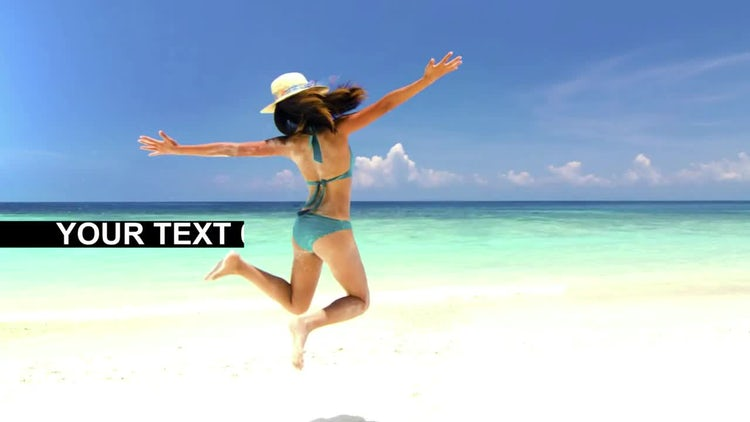 Flipping Intro: After Effects Templates