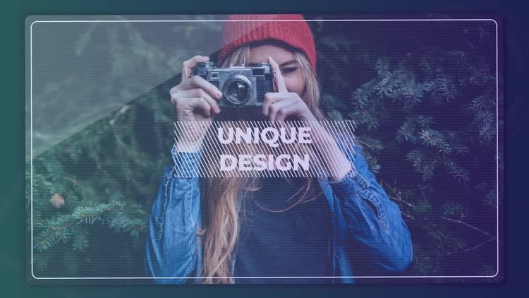 Fantastic Promo: After Effects Templates