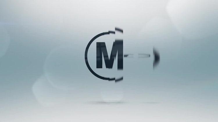 Elegant Logo Sting: Premiere Pro Templates