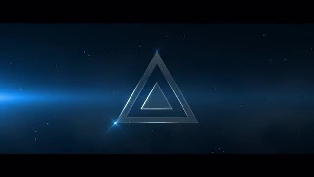 Elegant Light Logo Reveal: After Effects Templates