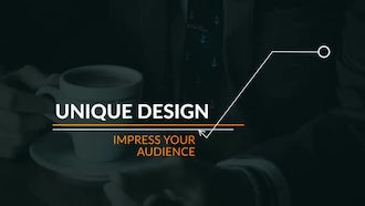 Trendy Call Out Titles: After Effects Templates