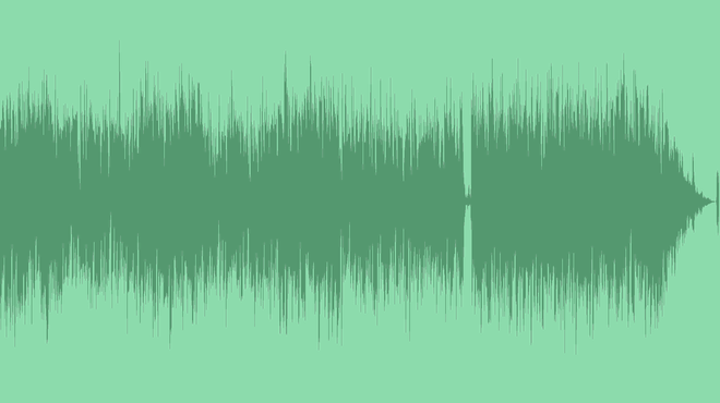 Screen of New York City: Royalty Free Music
