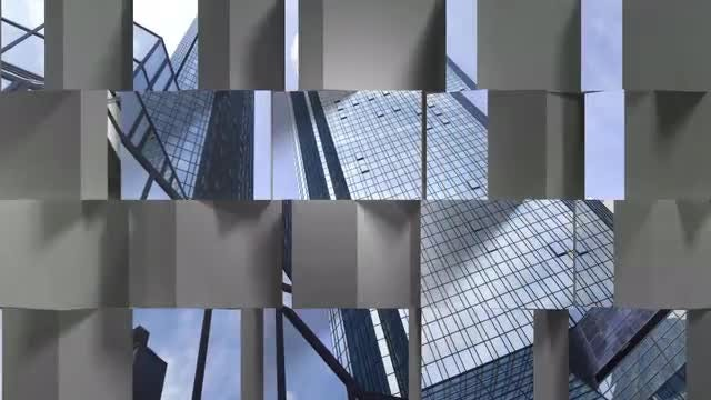 Motion Flip: After Effects Templates