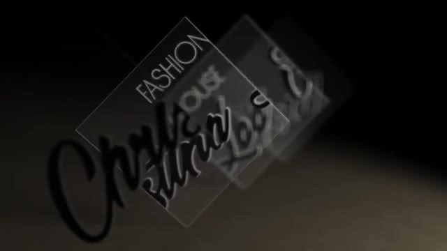 Elegant Corporate Logo: After Effects Templates