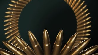 Bullet Action 2: Motion Graphics