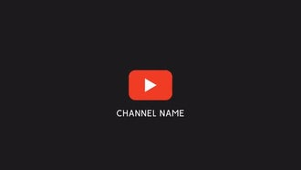 Youtube Intro: After Effects Templates