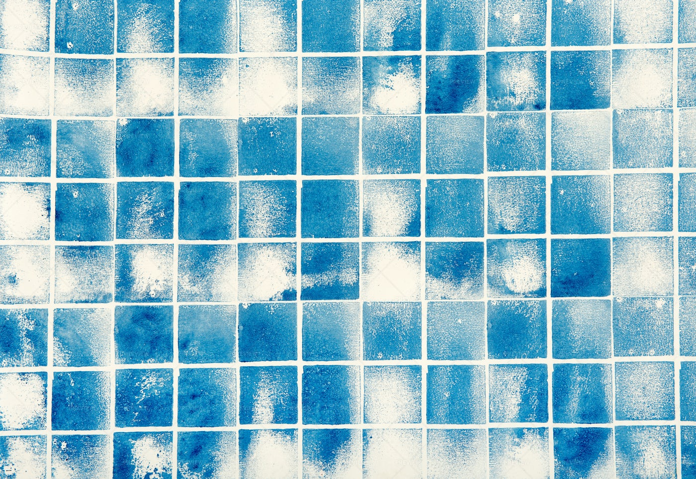 Blue And White Surface: Stock Photos