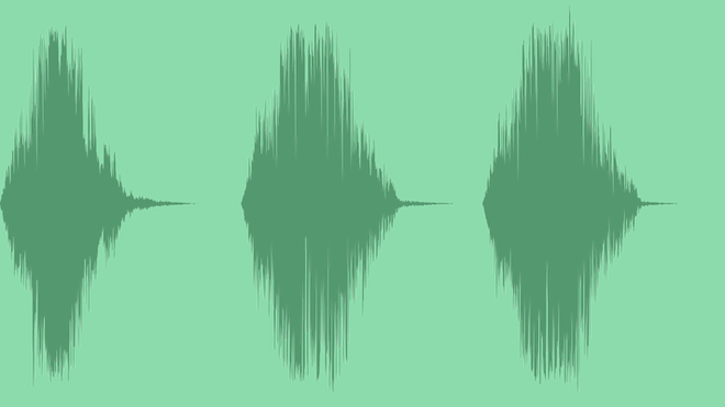 Hybrid Hit: Sound Effects