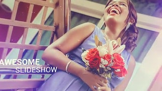 Wedding: After Effects Templates
