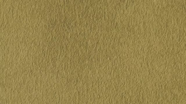 Gold Metallic Paper Texture Animation : Stock Motion Graphics
