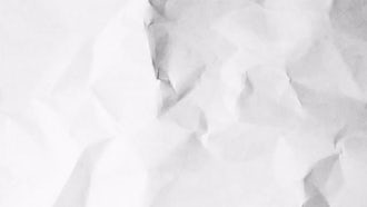 Gray-White Paper Texture Animation : Motion Graphics