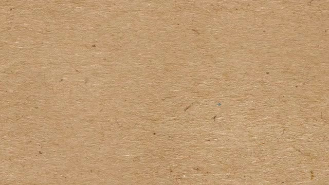Brown Paper Texture Animation : Stock Motion Graphics