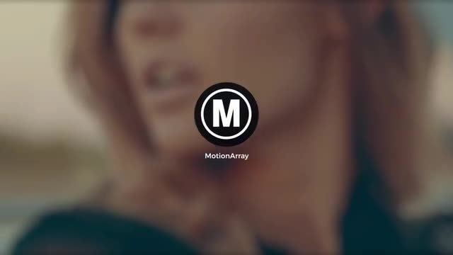 Logo Motion - 6 Logo Reveal: After Effects Templates