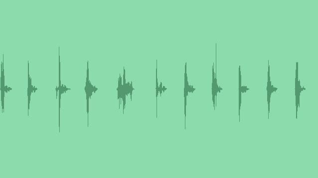 UI Sound 02: Sound Effects