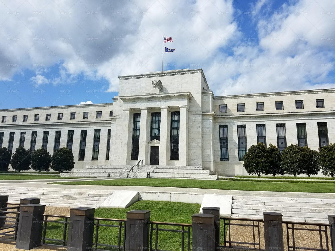 Washington DC Building: Stock Photos