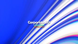 Corporate BG: Motion Graphics