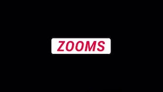 Amazing Title Zooms: Motion Graphics Templates