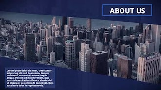 Corporate Modern: After Effects Templates