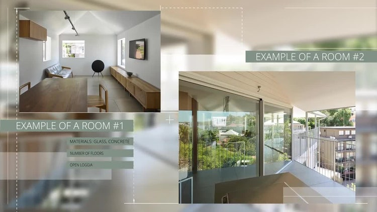 Real Estate Pro: After Effects Templates