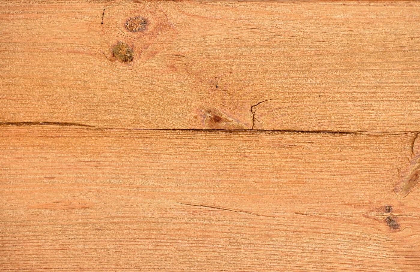 Unpainted Wooden Planks: Stock Photos
