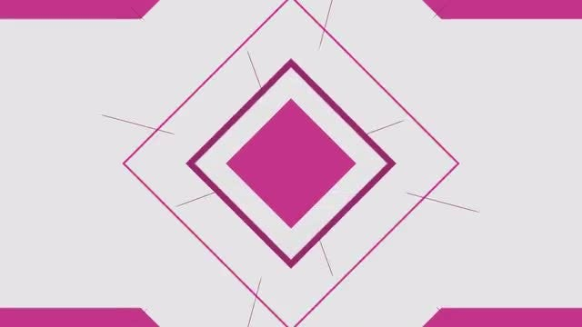 Geometric Logo: After Effects Templates