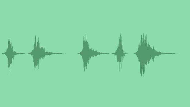Movie Scene Atmosphere: Sound Effects